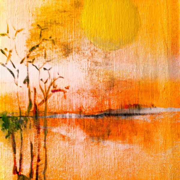 Fused Landscape